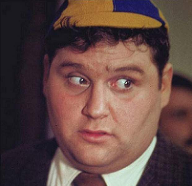 "Stephen Furst, who played ""Flouder"" in the film ""Animal House"" has died at age 63."
