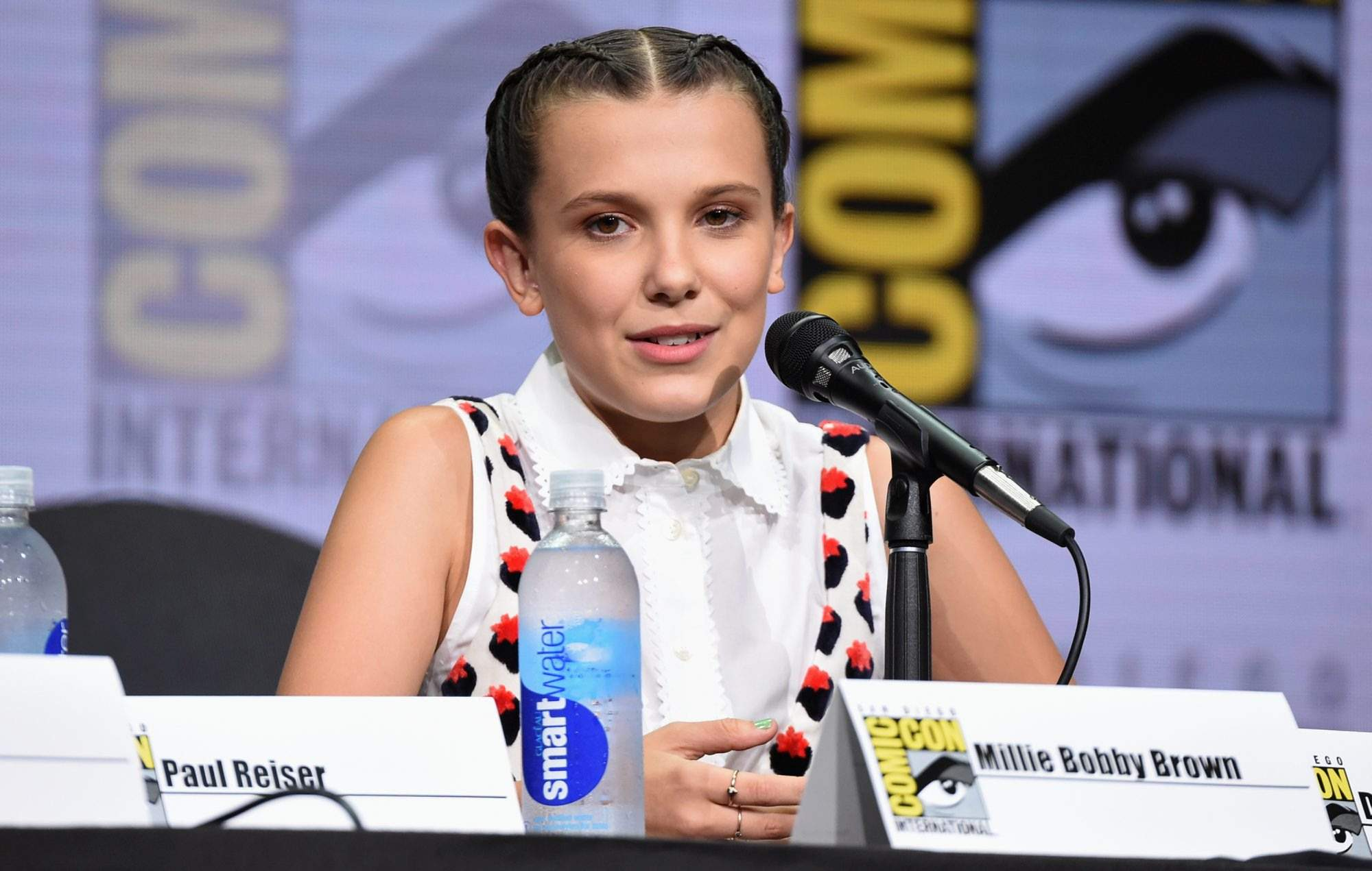 Durango Colorado Creators, cast of 'Stranger Things' debut season 2 trailer News 60x60 image