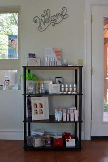 The BeLiz MedSpa in Cortez offers a variety of products to customers.