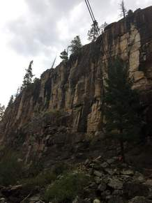 Courtesy of La Plata County Search and Rescue